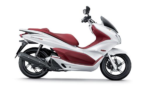 PCX125 - PCX150 eSP 2012 - 2013